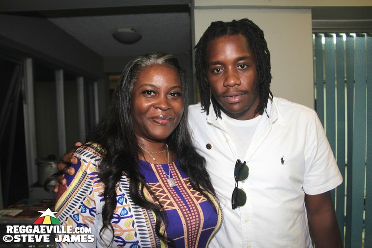 Photos: UTech FiWi Jamaica Music Symposium@Jamaica Music Conference 2017 11/11/2017