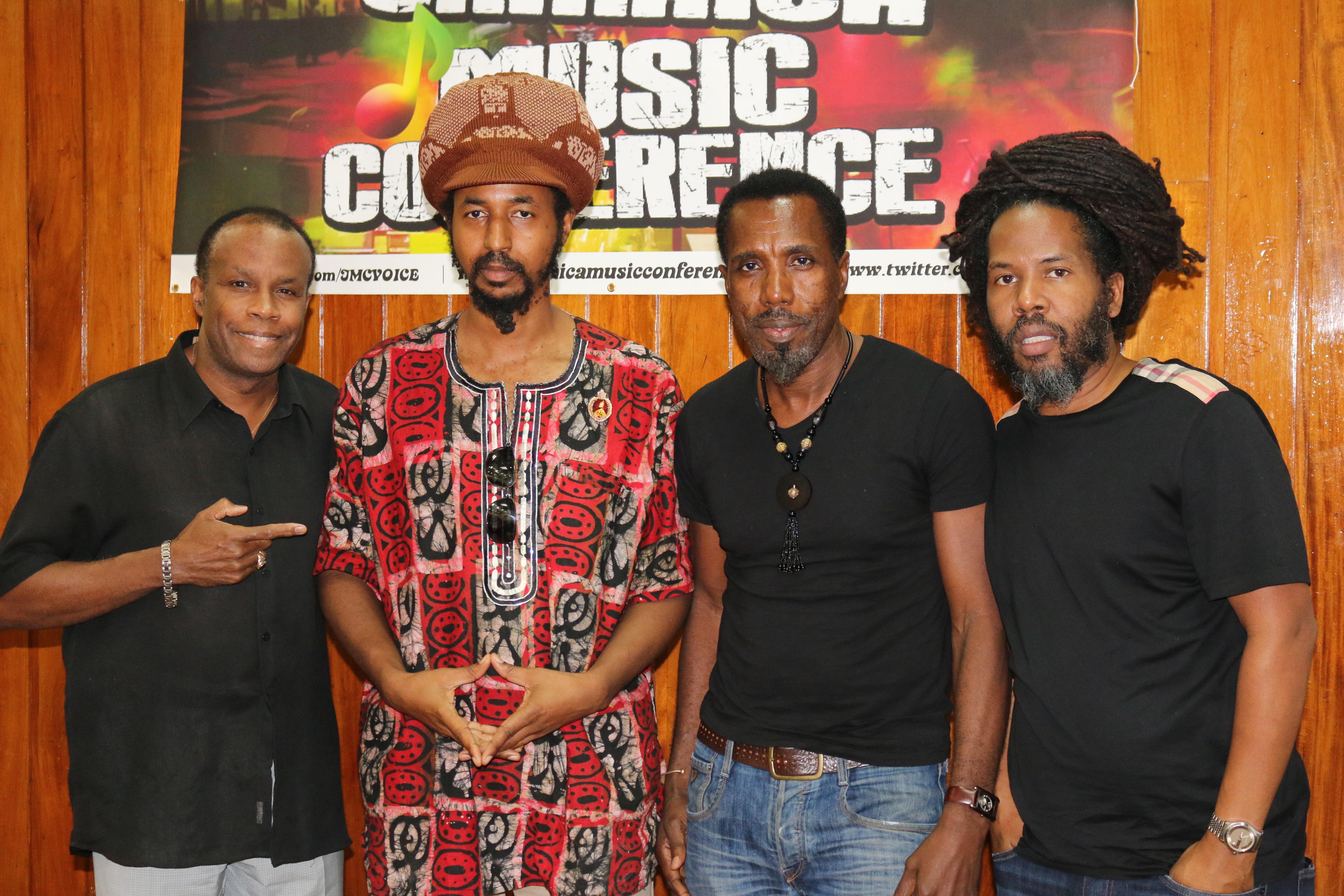 Jamaica Music Conference -Advancing Jamaica Through Music
