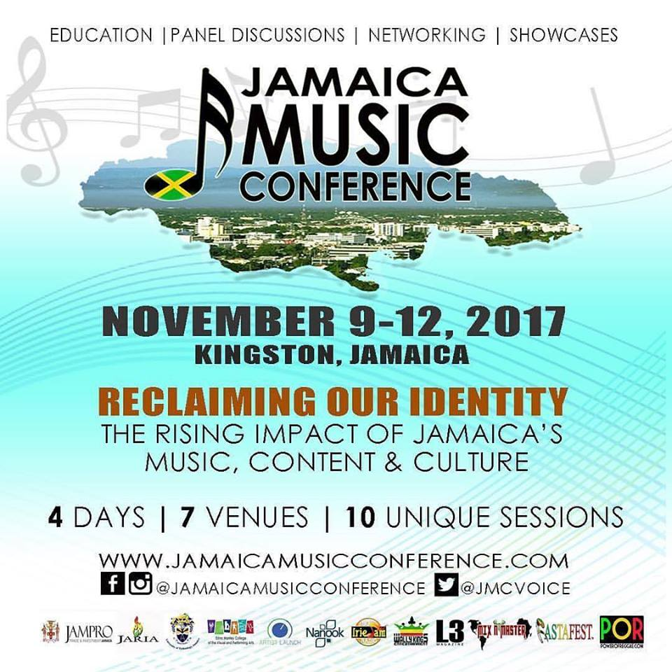 Jamaica Music Conference